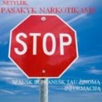 STOP narkotikams